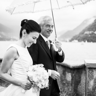 A wonderful wedding in Villa Parravicini, Como Lake (Italy)